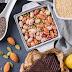 Μαγνήσιο: Οι τροφές με τη μεγαλύτερη περιεκτικότητα