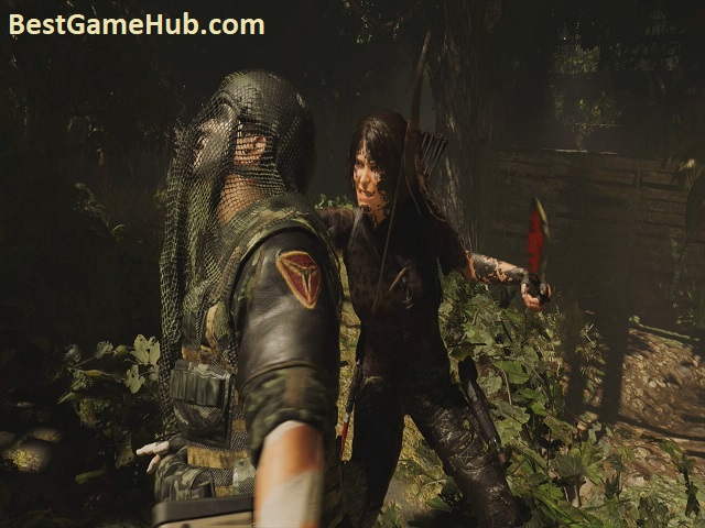 Shadow of the Tomb Raider Torrent PC Game Download BestGameHub.com