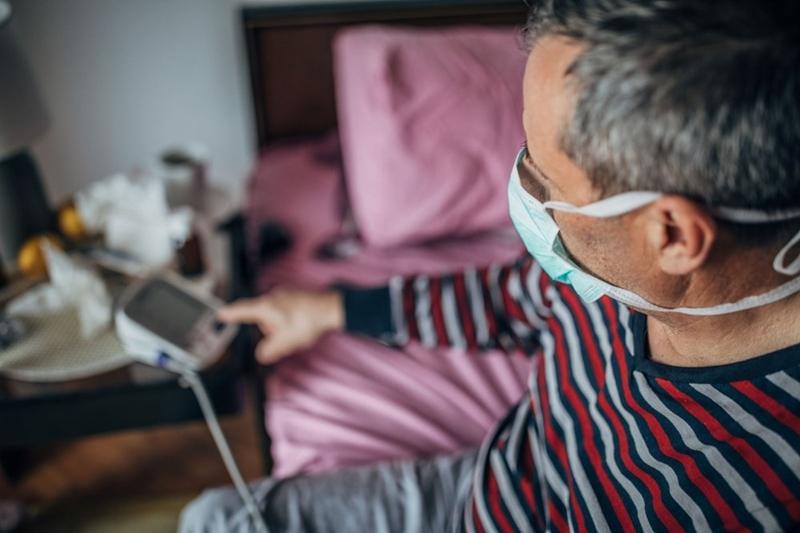 COVID-19 pandemisi tansiyonu yükseltiyor