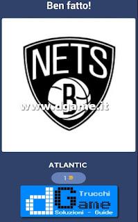 Soluzioni NBA Team Quiz livello 65