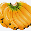 What are the benefits of banana fruit for health and beauty