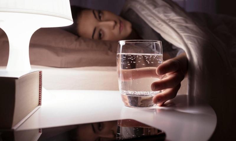 Sahurda sadece su içmek metabolizmayı yavaşlatır!