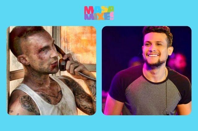 Vem Ni Mim Payphone (Maroon 5 vs. Israel Novaes)