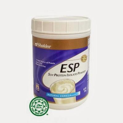 ESP untuk Psirosis