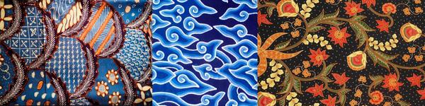 unsur motif batik