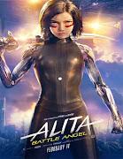Alita, Ángel del Combate