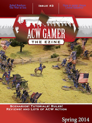 ACW Gamer: The Ezine Issue 3, April 2014