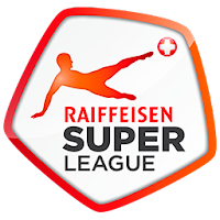 PES 2020 Scoreboard Raiffeisen Super League by Ryudek