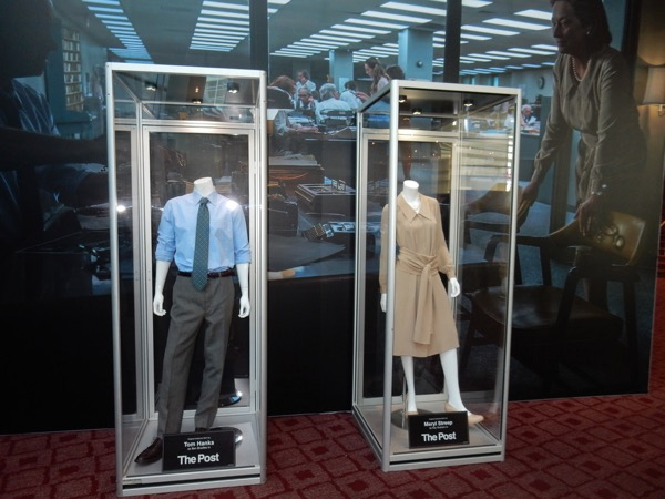 The Post movie costumes
