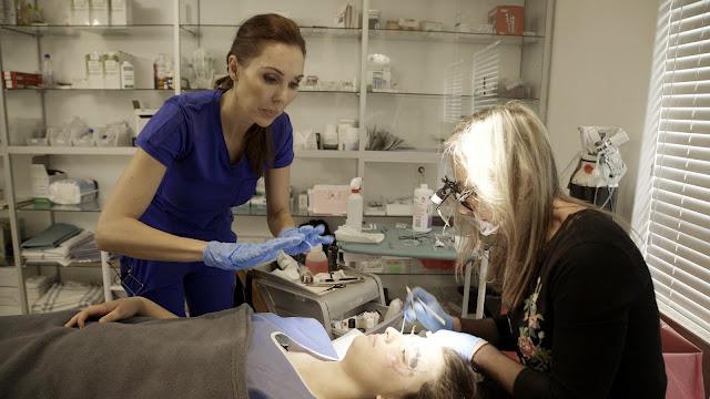 TLC estreia nova série sobre estética reparadora
