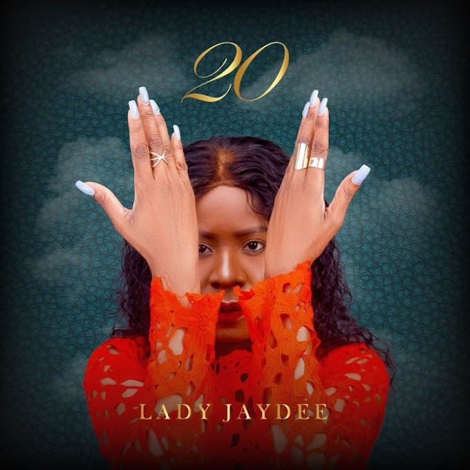 AUDIO | Lady Jaydee – Don't Give up on Me | Download New song