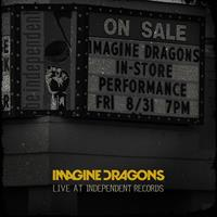 [2013] - Live At Independent Records [EP]