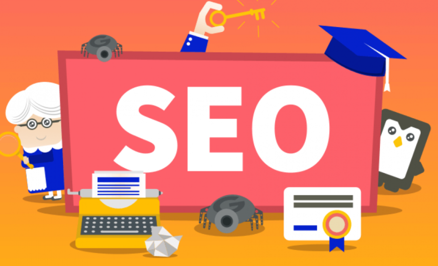 An easy and beginner guide tio SEARCH ENGINE OPTIMIZATION