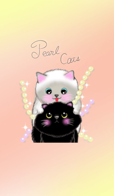 Pearl Cats