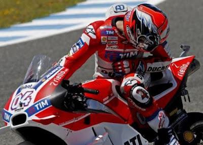 Pembalap Ducati Mulai Pusing Sendiri dengan Tunggangan Mereka