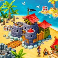 Fantasy Island Sim: Fun Forest Adventure mod apk