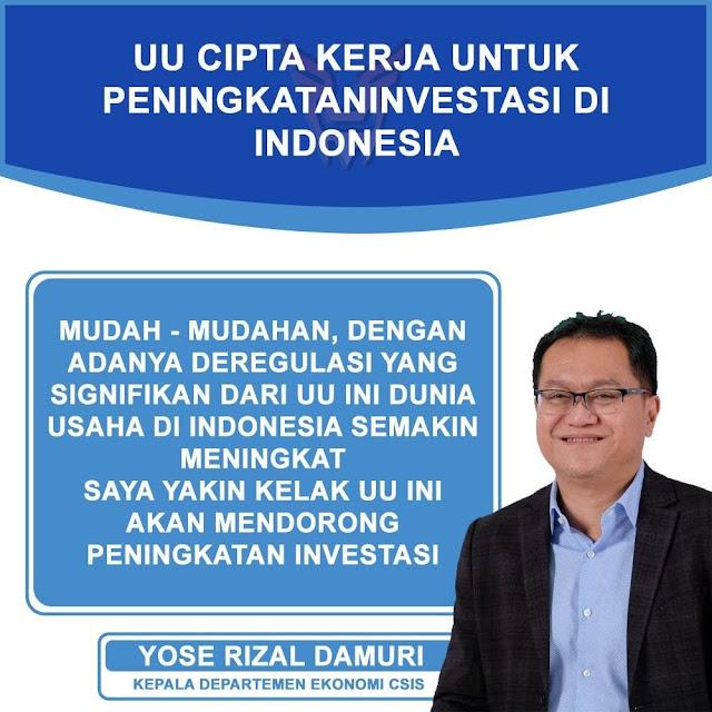 jaminan kemudahan usaha dan investasi