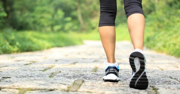 Cara Berjalan Kaki untuk Melangsingkan Badan