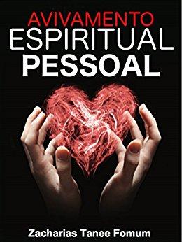 Avivamento Espiritual Pessoal Zacharias Tanee Fomum