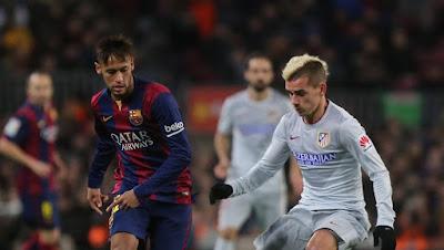 Messi pide a Neymar y no quiere a Griezmann