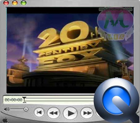 QuickTime Player v7.7.8 Full Version With Crack Download