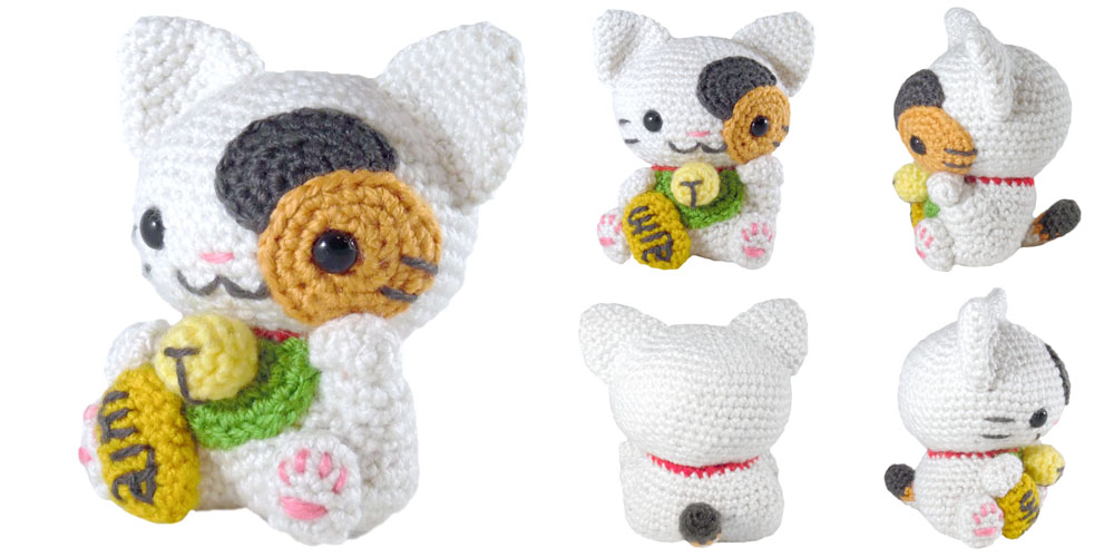 i crochet things