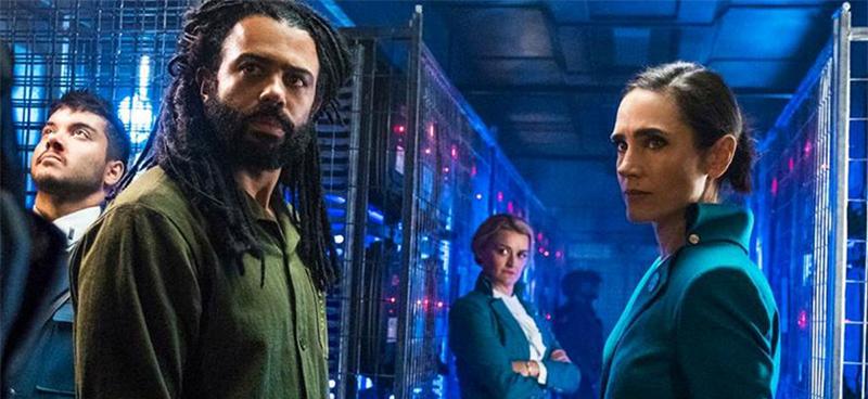 Snowpiecer - Série Netflix-TNT 2020