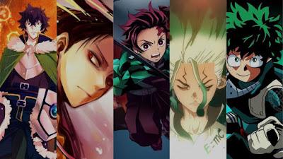 تطبيق AnimeDLR لمشاهدة أحدث حلقات مسلسلات الأنمي بالترجمة