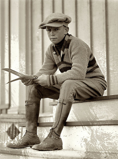 1920s Men S Fashion: Vintage Men's Fashion Blog