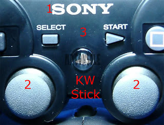 Cara Membedakan Stik PS3 Asli Atau Palsu dengan Mudah