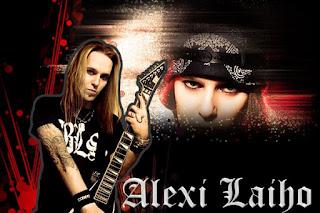 Biografi Alexi