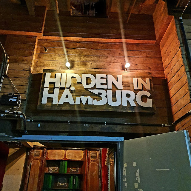 Hidden in Hamburg