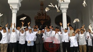 Muhasabah 10 Tahun Damai Aceh, KKR Aceh dan JCS Itu Kewajiban Pemerintah Pusat