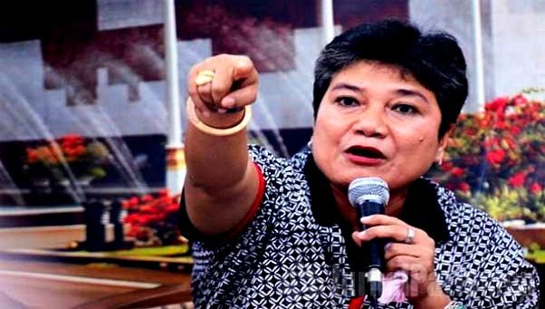 Roy Suryo: Bagaimana Pak Jokowi, Kok Ada Anggota Fraksi PDIP Tolak Vaksin?