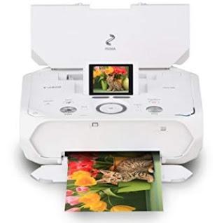 Imprimante Pilotes Canon PIXMA mini320 Télécharger