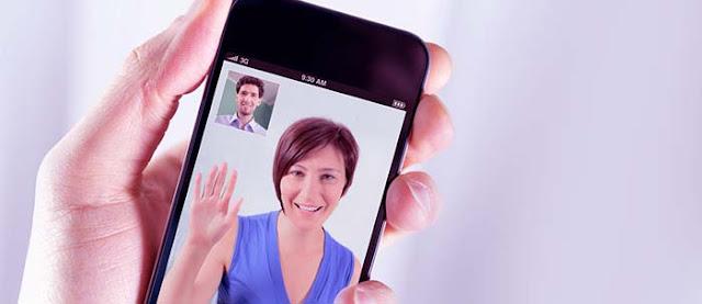 BBM Tidak Bisa Video Call