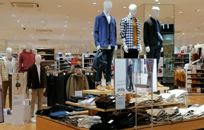 تجارة,الملابس,في,النمسا,تضررت,كثيرا,من,كورونا