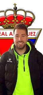 Juan Luis Mora Real Aranjuez