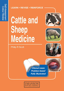 Cattle and Sheep Medicine Self-Assessment Colour Review