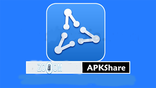 Download APKShare App of Mobile Sharing free to share applications
