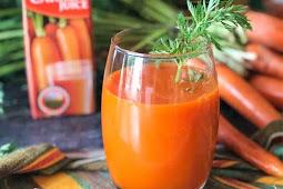 9 Makanan dan Minuman untuk Kesehatan Paru-paru Anda
