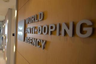 3- WADA suspends India's National Dope Testing Laboratory