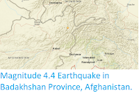 https://sciencythoughts.blogspot.com/2019/05/magnitude-44-earthquake-in-badakhshan.html