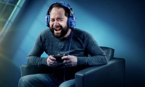 Trust gaming headset alle consoles en computers