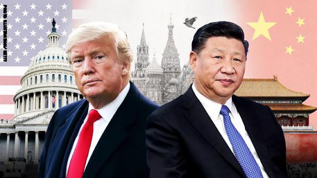 أمريكا تزيل الصين من قائمة الدول المتلاعبة بالعملة قبل توقيع صفقة تجارية