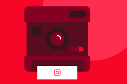 Contest for Instagram