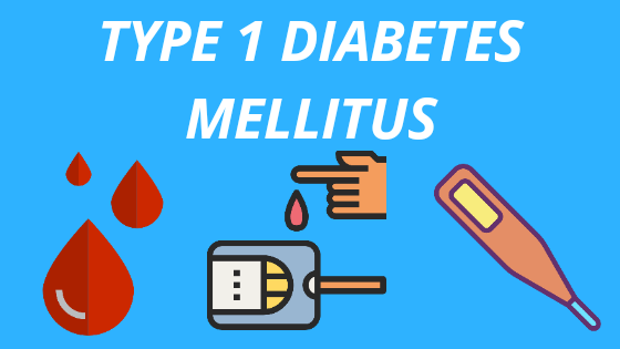 Diabetes mellitus - Health articles bank , Diabetes mellitus type 1