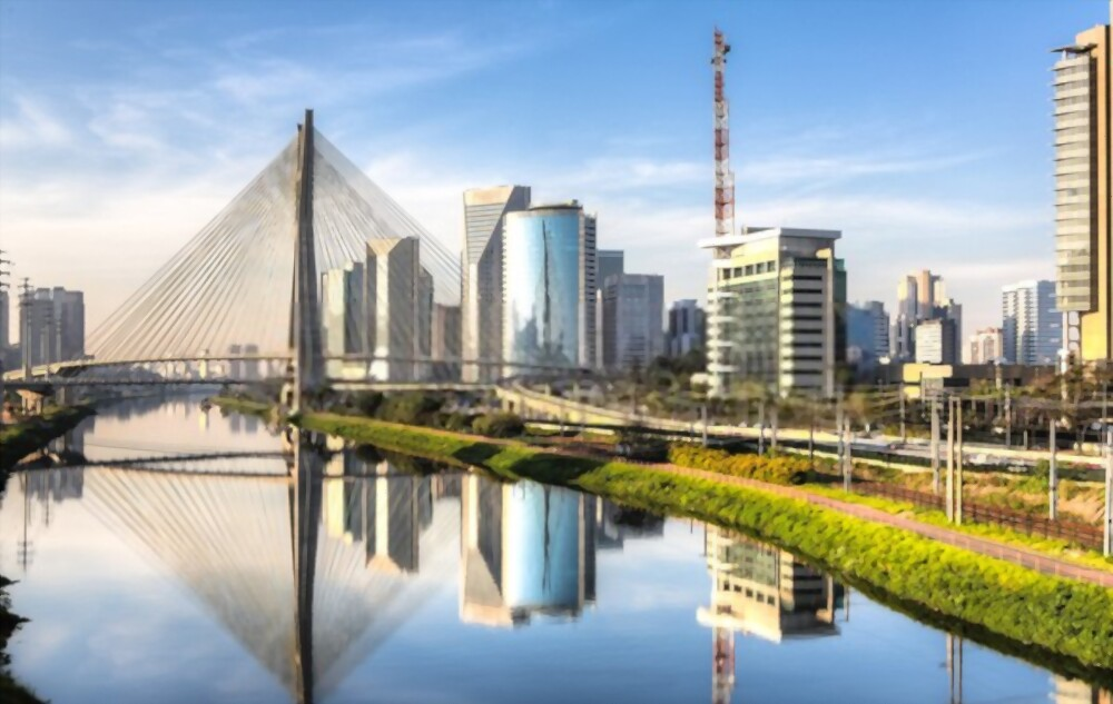 richest cities in latin america
