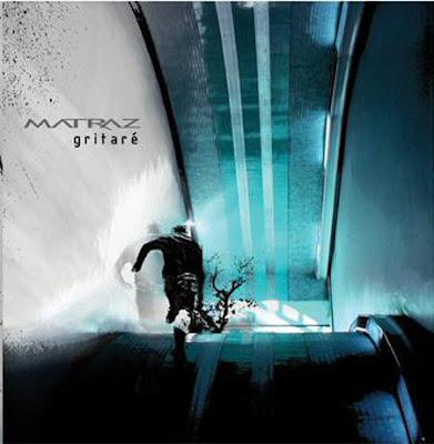 Matraz - Gritaré