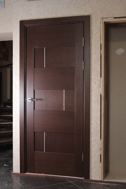 Main door is the front view of your house and first thing your guest can see then they visit in your home. And last thing they can observed when they are living. So what are you waiting for? Try this unique and elegant look of wooden main door design, beside from beautiful main door this is also an eye catching exterior design as well.